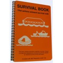 Waterproof Survival Booklet