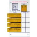 BA Control Board 4 Tally