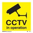 CCTV in Operation Rigid PVC